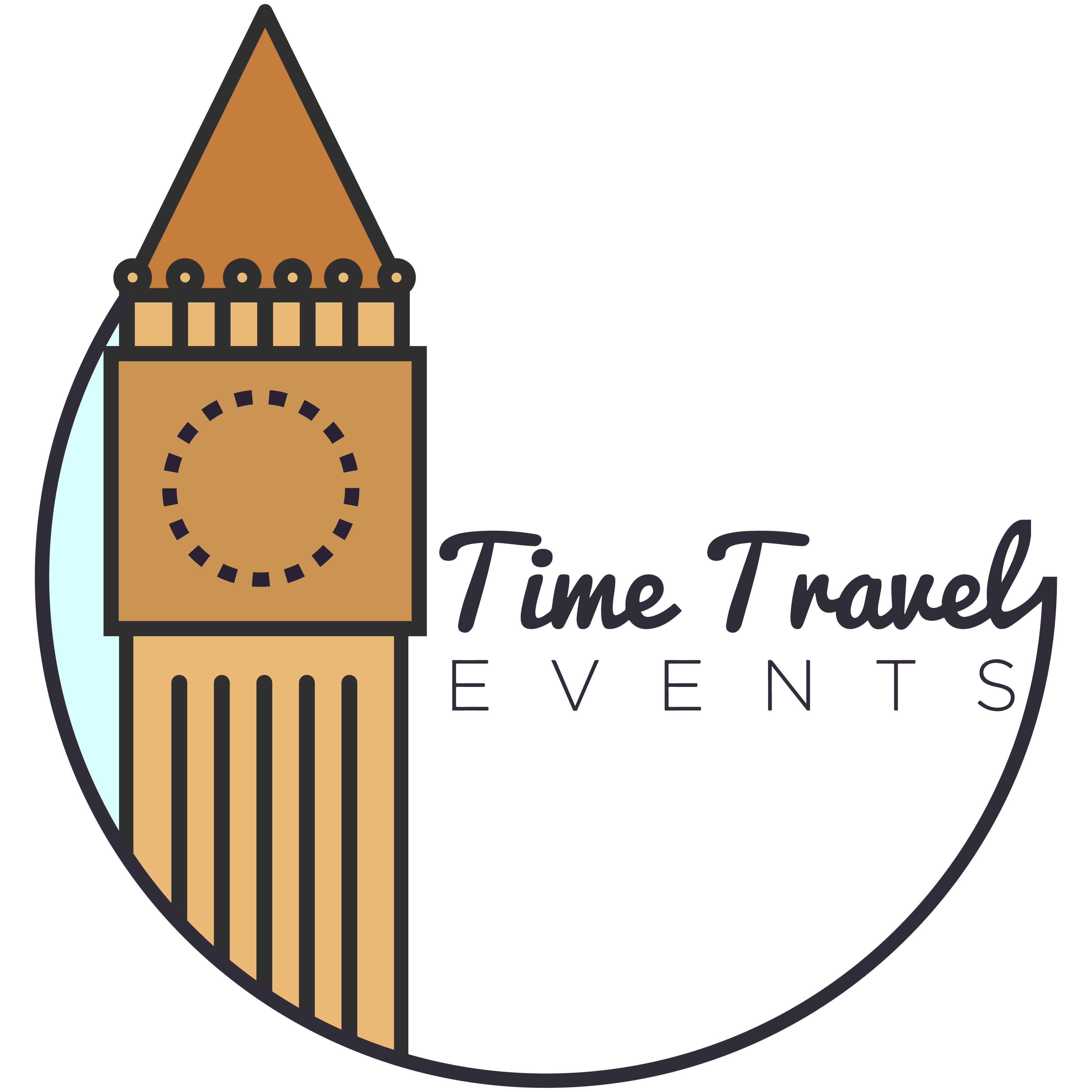 Time Travel Events